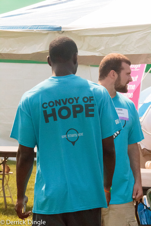 Convoy of HopeJune 13, 2014-2